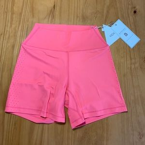 Brand New BuffBunny Shorts